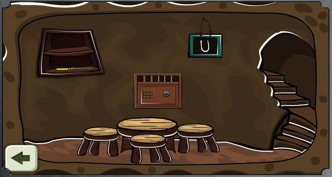 Escape Games Spot-21 apk screenshot