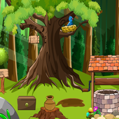 Escape Games Spot-48 icon