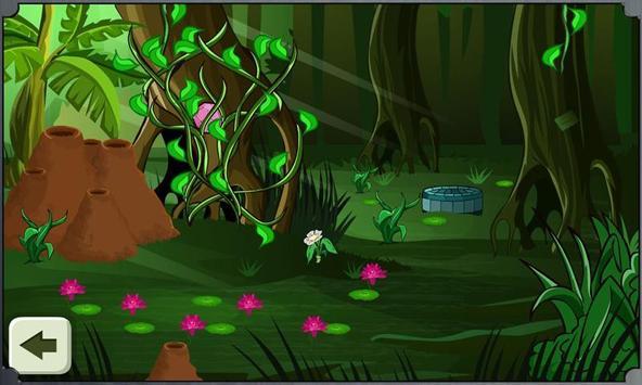 Escape Games Spot-48 screenshot 4