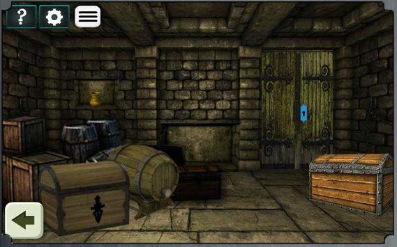 Escape Games Spot-71 apk screenshot