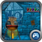 Escape Games - Mystery House icon