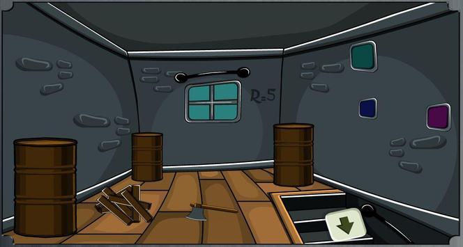 Escape Games - Candy Island apk screenshot