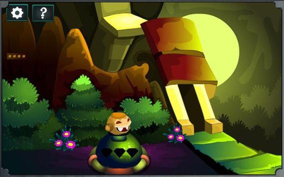 Escape Games Day-838 poster
