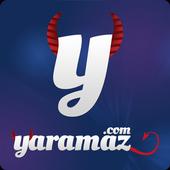 Yaramaz.com - Görüntülü Sohbet icon