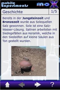 moX Vorsicht Salzig! apk screenshot