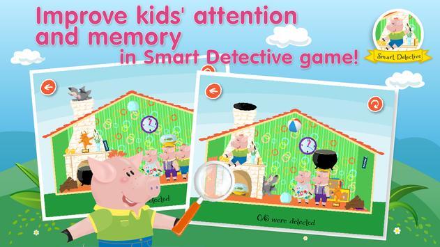 Three Little Pigs Lite screenshot 13