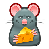 PackRat Card Collecting Game icon