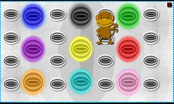 Monkey Music screenshot 1