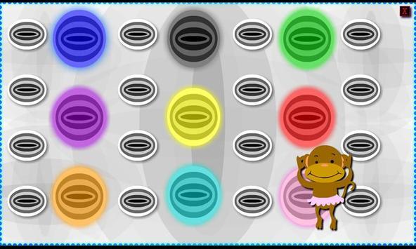 Monkey Music screenshot 2
