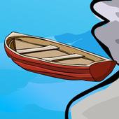 QuietCliffEscape icon