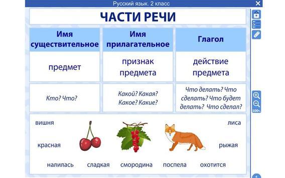 ФГОС. Русский язык 2 класс poster