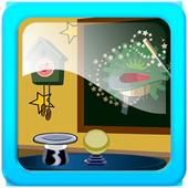 Escape Game L12- Magician Room icon