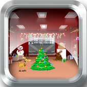 Christmas Escape 8 icon