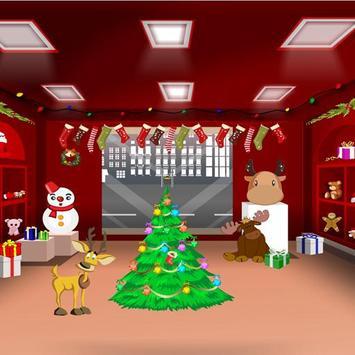 Christmas Escape 8 poster