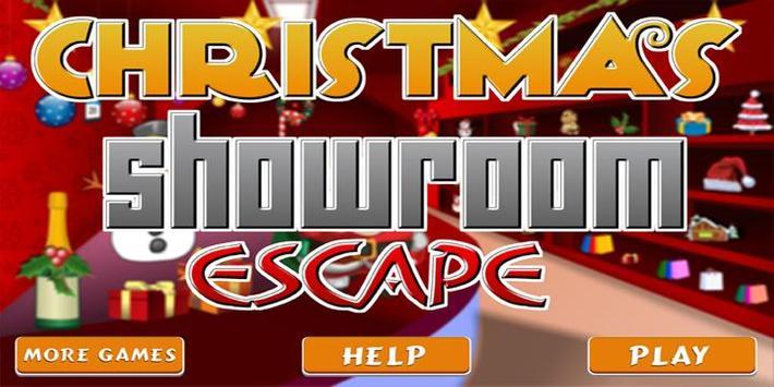 Christmas Escape 8 screenshot 1