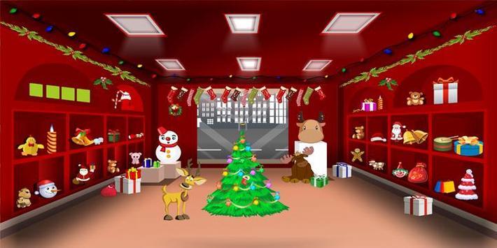 Christmas Escape 8 screenshot 2