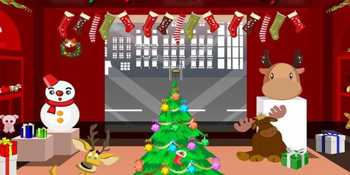 Christmas Escape 8 screenshot 3