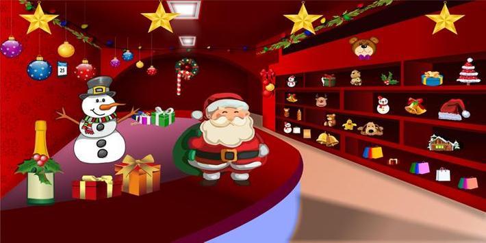 Christmas Escape 8 screenshot 4