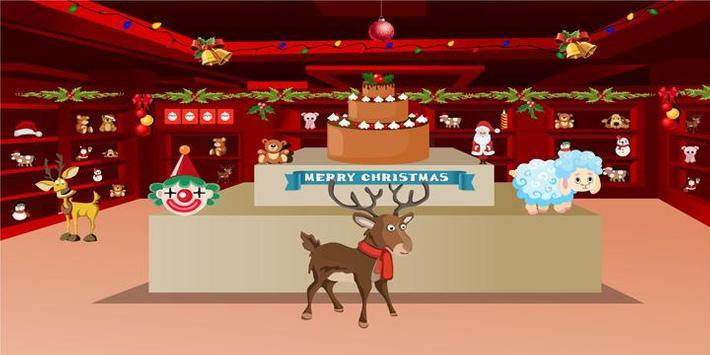 Christmas Escape 8 screenshot 5