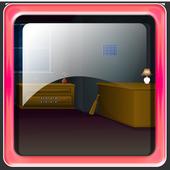 Escape Game L02 - Dark Room icon