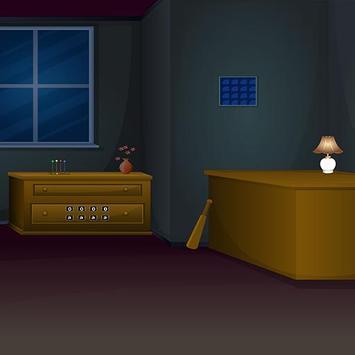 Escape Game L02 - Dark Room poster