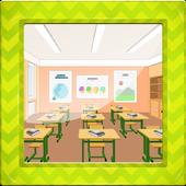 Detention Room Escape icon