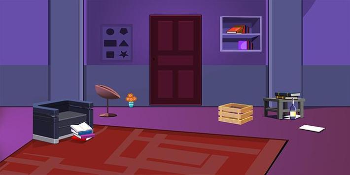 EscapeGame L22 - Vintage Room apk screenshot