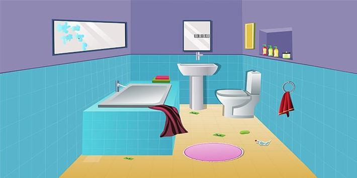 EscapeGame L24 - Bachelor Room screenshot 3