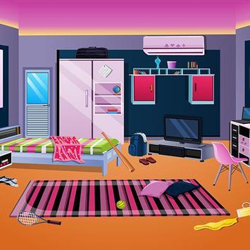 EscapeGame L24 - Bachelor Room poster
