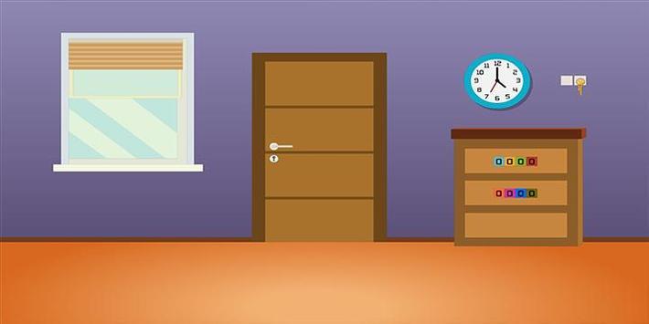 EscapeGame L24 - Bachelor Room screenshot 4