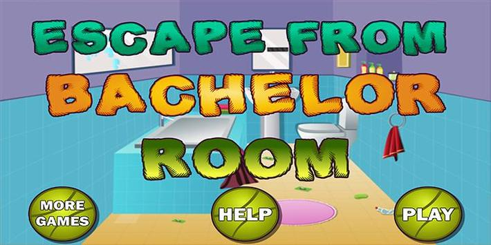 EscapeGame L24 - Bachelor Room apk screenshot