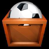 EscapeGames F03-ShowroomEscape icon