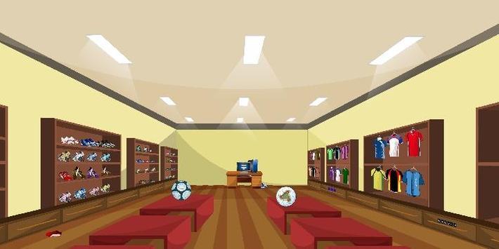 EscapeGames F03-ShowroomEscape apk screenshot