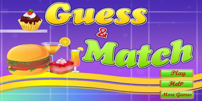 Guess & Match apk screenshot
