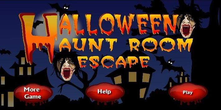 Halloween Haunt Room Escape apk screenshot