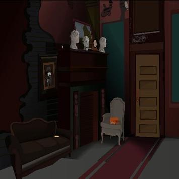 Halloween Haunt Room Escape poster