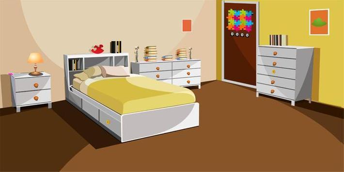 Puzzle Room Escape screenshot 10