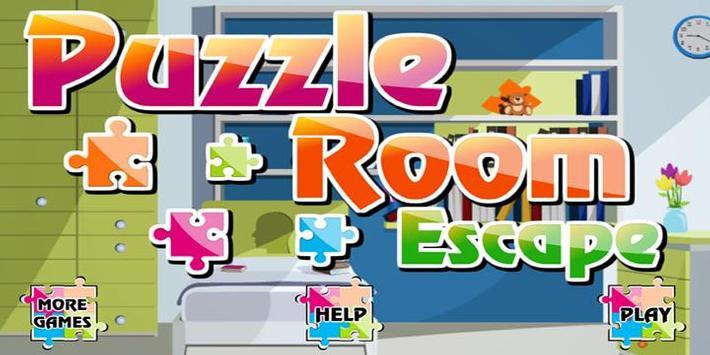 Puzzle Room Escape screenshot 1
