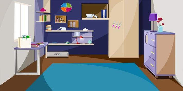 Puzzle Room Escape screenshot 2