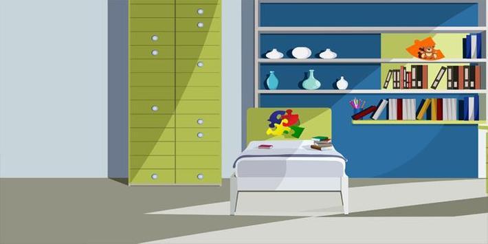 Puzzle Room Escape screenshot 4