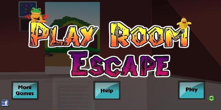 Play Room Escape screenshot 1