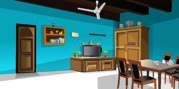 Play Room Escape screenshot 2
