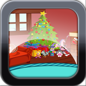 Christmas Escape 11 icon