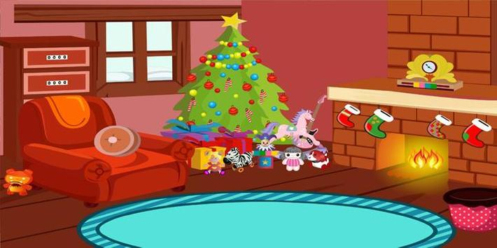 Christmas Escape 11 apk screenshot