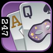 New Year's Blackjack icon