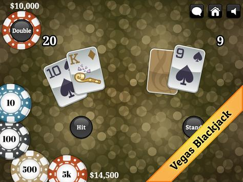 New Year's Blackjack screenshot 6