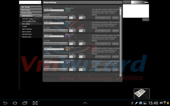 VinWizard V4 Tablet Edition apk screenshot