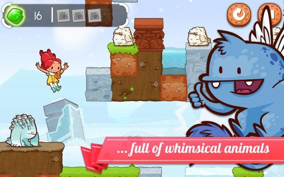 Hilomi screenshot 5