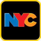Portable NYC Neighborhoods icon