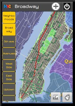 Portable NYC Neighborhoods apk screenshot